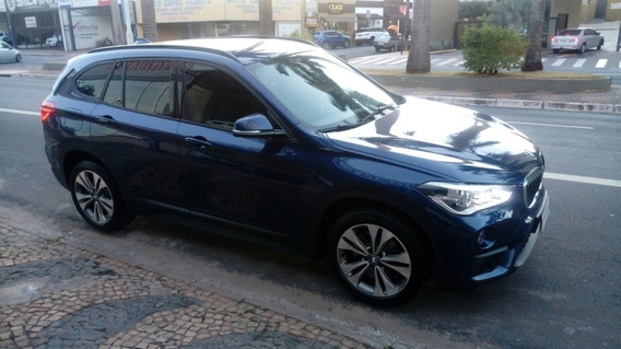 Bmw X1 Sdrive 20i 2016