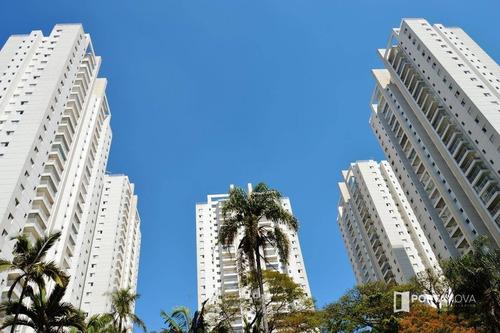 Apartamento Com 2 Dormitórios À Venda, 95 M² Por R$ 600.000,00 - Jardim Henriqueta - Taboão Da Serra/sp - Ap0032