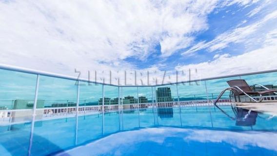 Apartamento - Perdizes - Ref: 110793 - V-110793