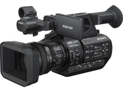 Sony Pxw Z280 4k 3-cmos 1/2 Sensor Xdcam Camcorder