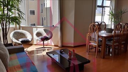 Apartamento 4 Quartos À Venda, 4 Quartos, 3 Vagas, Sagrada Família - Belo Horizonte/mg - 446