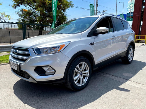 Ford Escape Diesel