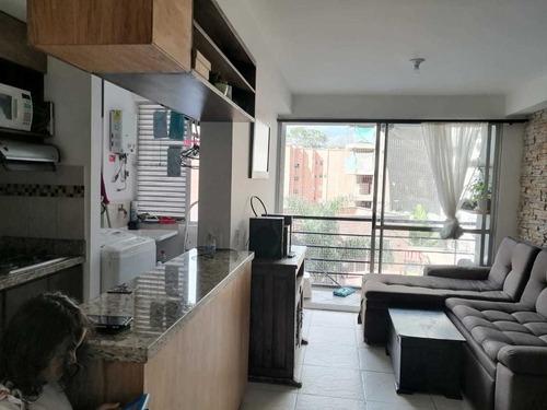 Imagen 1 de 14 de Venta Apartamento Sabaneta Ces P.6  C.4266147