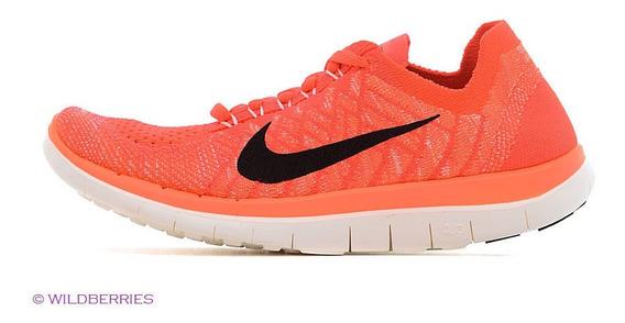 Zapatillas Nike Flyknit 4.0 Número 38 Impecables