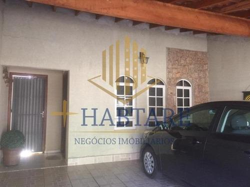 Imagem 1 de 6 de Casa Para Venda Em Indaiatuba, Vila Todos Os Santos, 2 Dormitórios, 2 Banheiros, 2 Vagas - Casa 25_1-1637925