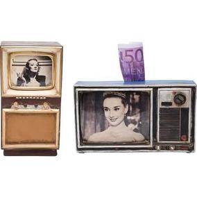 Alcancia Tv Fifties Surtido Kare (35359)