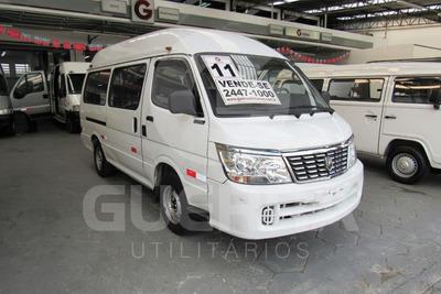 Jinbei Topic Sl 2.0 2011/2011 16 Lugares Com Kit Gás