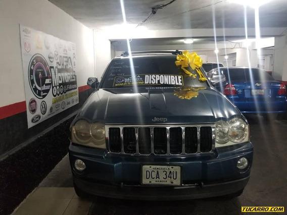 Jeep Grand Cherokee .