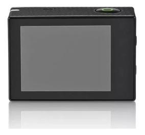 Câmera De Ação Mirage 4k + Cartão De Memória