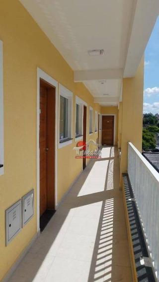 Apartamento Com 1 Dormitório No Patriarca - Ap1809