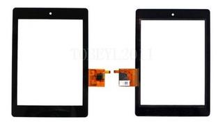 Touch Pantalla Digitalizador Lente Para Desplazar A Acer A1-