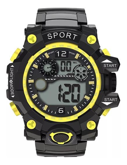 Relógios Spot Muito Top