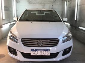 Suzuki Ciaz Glx Extra Full
