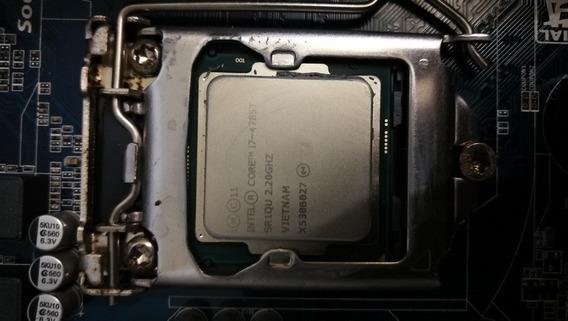 Intel Core I7 4785t Lga 1150 Oem N I3/i54 130/4460/4770/4790