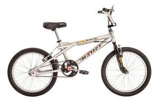 Bicicleta Freestyle Halley R20 16300 Aluminio Cuotas