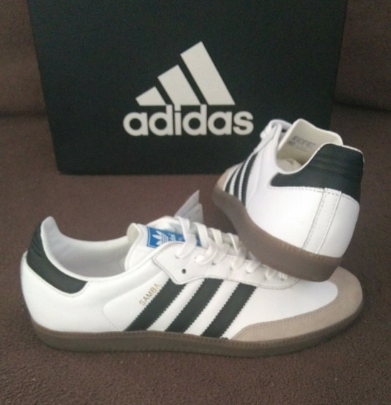 Tênis adidas Originals Samba Tam 38