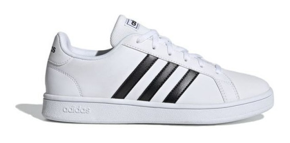 Tênis adidas Grand Court Feminino - Original