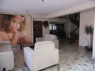 Casa En Venta Grande En Azcapotzalco Metro Tezozomoc