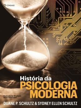 Historia Da Psicologia Moderna - Traducao Da 11ª Ed. Norte
