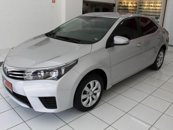 Toyota Corolla Gli 1.8 16v Flex, Fxj9055