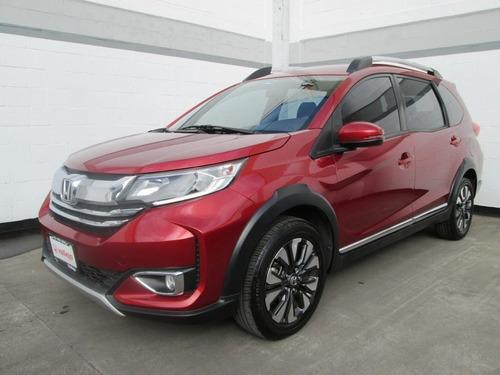 Imagen 1 de 14 de Honda Brv Prme 2020 Rojo