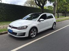 Volkswagen Golf Gti Ad Turbo 2.0 2014
