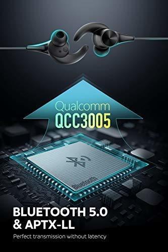 Soundpeats Auricular Bluetooth Magnetico Inalambrico