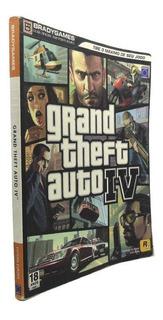 Guia Oficial Em Português Grand Theft Auto Iv Gta 4