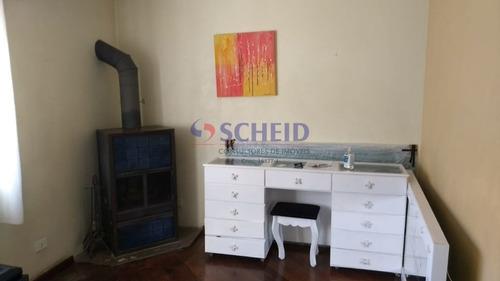 Venda - Casa Em Santo Amaro - Muito Bem Localizada - Mr75261