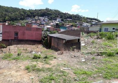 Terreno Em Jardim Janaína, Biguaçu/sc De 0m² À Venda Por R$ 132.000,00 - Te232009