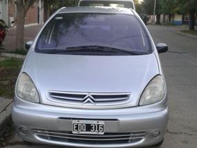 Citroën Xsara Picasso 2.0 Exclusive 2002