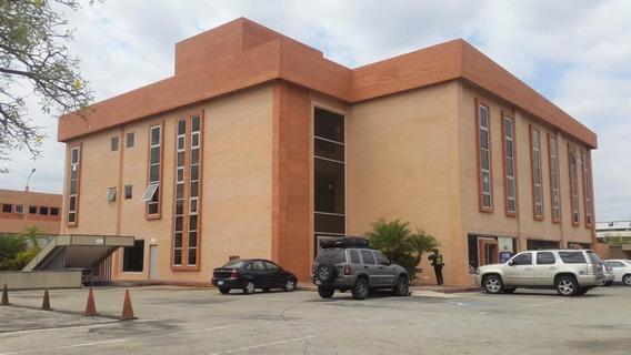 Oficina Alquiler Zona Industrial Coldflex 19-8167 Ursula P