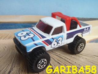 R$35 No Lote Matchbox 1991 4x4 Dunes Racer Mb13 Gariba58