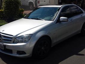 Mercedes-benz Classe C 180 Kompressor - Blue Efficiency..