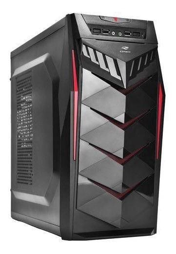 Pc Gamer Ref Lv1 Athlon 200ge + 4gb Ddr4 + 500gb Hd