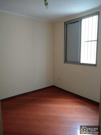 Apartamento Com 2 Dorms, São José, São Caetano Do Sul - R$ 250 Mil, Cod: 949 - V949