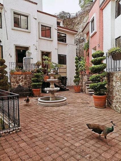 Lujosa Y Cómoda Casa En Xochimilco