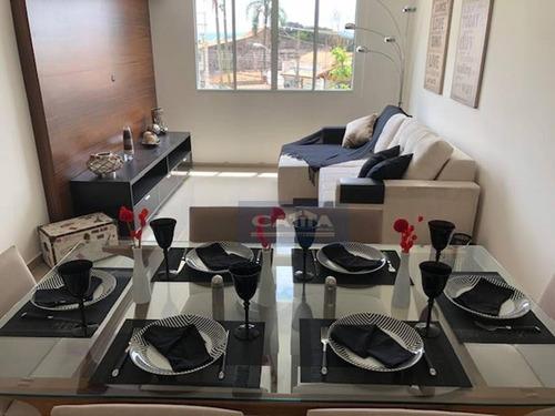 Imagem 1 de 24 de Sobrado Com 3 Dormitórios À Venda, 112 M² Por R$ 635.000,00 - Vila Talarico - São Paulo/sp - So14369
