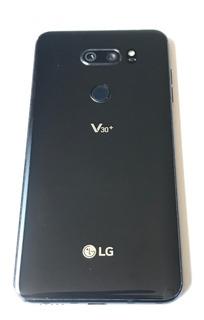 Lg V30 Plus 128 Gigas Memoria, 4g Ram, 3300 Mah Como Nuevo