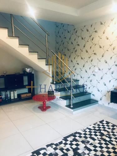 Imagem 1 de 15 de Casa Em Condomínio Para Venda Em Hortolândia, Condomínio Flamboyant, 3 Dormitórios, 3 Suítes, 3 Banheiros, 2 Vagas - Casa 442_1-1773641
