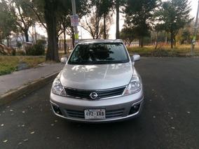 Nissan Tiida Emotion 2011