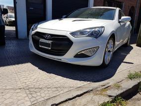 Hyundai Genesis Coupe 2.0t 275 Cv