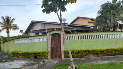 Casa Com Piscina Em Itanhaém Lado Praia C6139
