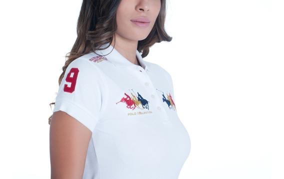 Vestido Polo Collection Super Player