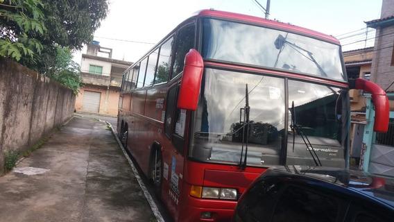 Ônibus Trucado Gv 1150 Ano 96 Mb R$55.000,