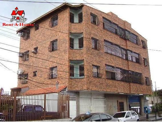 Apartamento En Alquiler Urb. La Cooperativa Mls#21-3549jfi