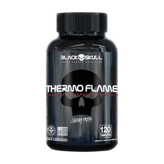 Thermo Flame - 120 Tabs - Blackskull