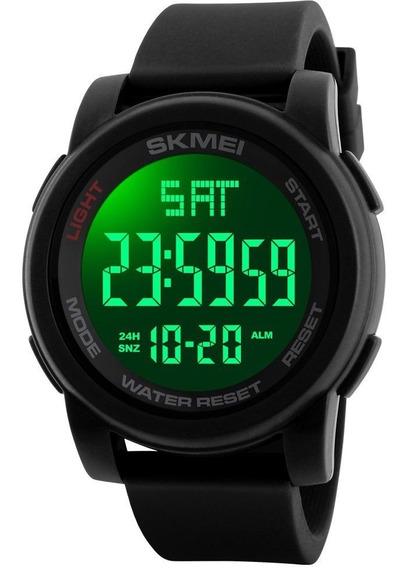 Relógio Masculino Digital Esportivo Skmei 1257 Original