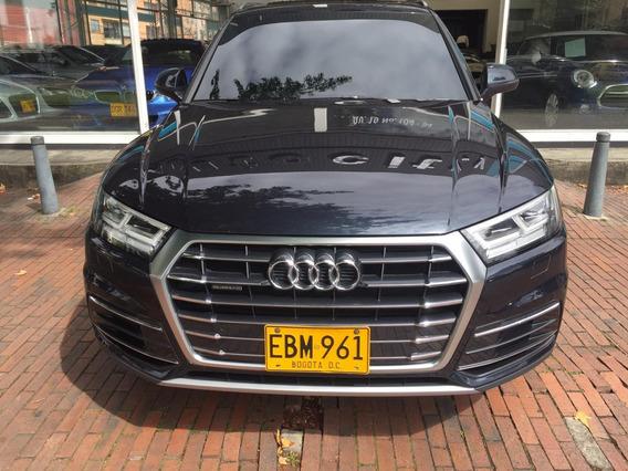 Audi Q5 2.0t Quatro