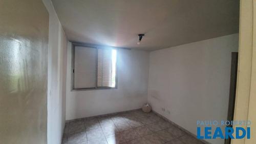 Imagem 1 de 15 de Apartamento - Pinheiros  - Sp - 629935